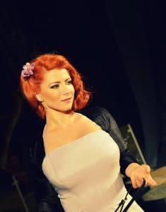 Catherine Maurice